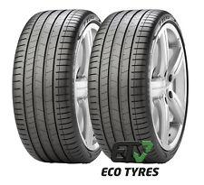 2X Tyres 265 35 ZR20 95Y Pirelli PZero Sport N1 C A 71dB