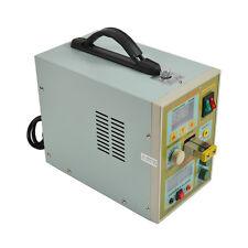 Welder Batterie Punktschweißgerät 788H Schweißen Elektrodenschweißgerät IN GER