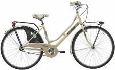 """Cinzia Friendly Lady 26"""" Bicicletta da Donna - Crema (9280)"""