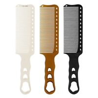 Professional Salon Hair Comb Hairdressing Styling Cutting Barber Stylist Tool