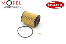 DELPHI Oil Filter Element For BMW 11427512300 / FX0188