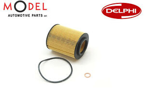 DELPHI Oil Filter Element For BMW 11427512300 / FX0188