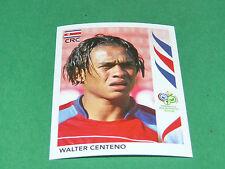 47 WALTER CENTENO COSTA RICA PANINI FOOTBALL GERMANY 2006 WM FIFA WORLD CUP