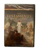 The Testaments of One Fold and One Shepard DVD