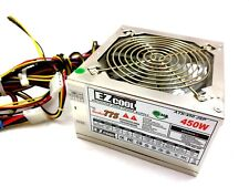 EZCool ATX-450 JSP Super Silent 450W ATX Power Supply