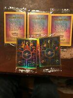 NEW Pokemon Ancient Mew SEALED Unopened 2000 Movie Promo Holo Card RARE!
