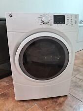 Ge 7.5 Cu Ft 10 Cycle Gas Dryer - White - Gfd43Gssmww