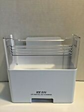 Lg Refrigerator Ice Door Bin Bucket Akc73249303 4506951