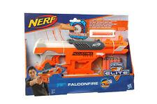 Nerf N-Strike Falconfire Blaster Pistole Accustrike Darts Elite Spielzeugblaster