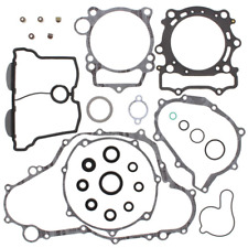 Complete Gasket Set with Oil Seals For 2001 Yamaha YZ426F~Winderosa 811676