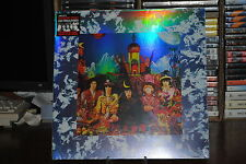"""THE ROLLING STONES THEIR SATANIC MAJESTIES REQUEST LP 33 GIRI 12""""  SEALED!!!"""