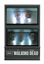 The Walking Dead - Staffel/Season 3 Limited Aquarium Edition BLU-RAY US-Box OVP