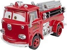 Articoli di modellismo statico rossi Mattel Mack