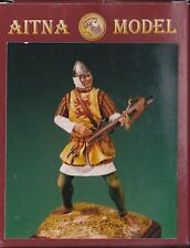 AITNA MODEL - 54051 54mm BALESTRIERE FRANCESE XIII SECOLO - NUOVO