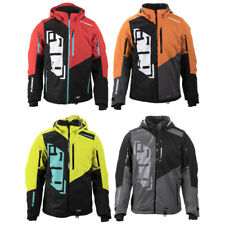 509 R-200 Insulated Jacket 5Tech Weatherproof Thinsulate Liner Trail Crossover