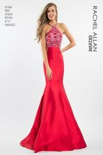 PROM/PAGEANT/HOMECOMING/EVENING DRESS by  Rachel Allan E1066