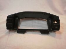 83 - 87 TOYOTA TERCEL SR5 WAGON Speedometer Instrument Cluster Trim Cover