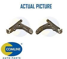 2 x FRONT TRACK CONTROL ARM WISHBONE PAIR COMLINE OE REPLACEMENT CCA2090