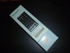 TELECOMANDO SONY RM-X22 CD CHANGER 169311011