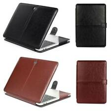 "Leather Shockproof Case Skin For MacBook Pro 13 A2251 2020/18/17/16 13.3"" Laptop"