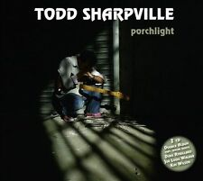 Porchlight by Todd Sharpville