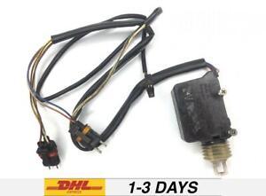 Central Locking Electric Motor, Left 81626806121 81626806143 81626806147