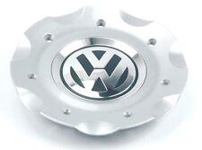 GENUINE OEM VW Golf R32 GTI Wheel Center Hub Cap Bright Chrome 1K0601149J8Z8