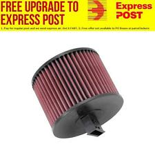 K&N PF Hi-Flow Performance Air Filter E-2022 fits BMW X1 xDrive 25 i (E84)
