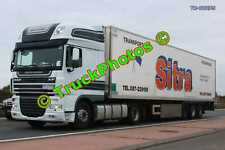 Truck Photo TR-00275 DAF XF Reg:- PN61774 Op:- Sitra M20 Dover Lorry Kent