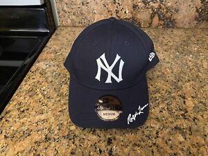 New York Yankees Ralph Lauren Polo MLB Baseball New Era Hat Flex Fit Cap