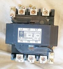 GE Definite Purpose Contactor CR353GJ3AA1 Wholesale Surplus