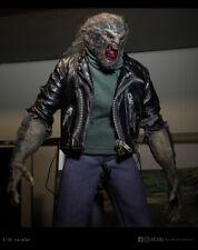 1/6 scale figure werewolf monster