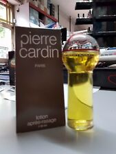 Pierre Cardin Paris Pour Monsieur Vintage after Shave 118 ML Splash