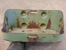 Post WW2 Jerry Can Gas Can Holder Steel Bracket Carrier Scepter MFC Willys Jeep