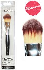 Royal FOUNDATION BRUSH Powder Face Blush Brush Luxurious Quality Makeup Brush