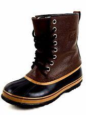 Sorel 1964-200 Premium Brown Waterproof Size US.8 UK7 EUR. 41
