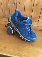 Women's or Girls Walking Shoes from Mountain Warehouse - Size UK 3 - Worn Once