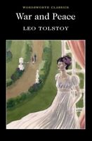 War and Peace by Leo Tolstoy (Paperback, 1993) Must Read Books Free UK Shipping