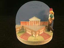 Sebastian Miniature Sml-598 Shriner's Hospital - Hudson 2834 Signed