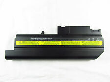 9 Cell Laptop Battery for IBM Thinkpad T40 T41 T41P T42 T42P T43 T43P 02K6699