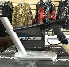 Proto Rize Paintball Marker - Black Dust **FREE SHIPPING** Dye Rail PMR Rise