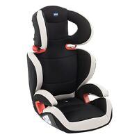 Chicco Kindersitz Key, Gruppe 2/3 Kinder Autositz  schwarz/grau Auto Kindersitz