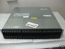 IBM DS3524 2U SAN Solution 14.4TB Storage, 4-Port ISCSI, 600GB SAS Drives