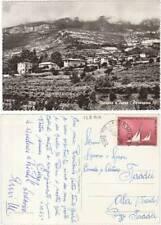 MARANO D'ISERA - PANORAMA (TRENTO) 1965