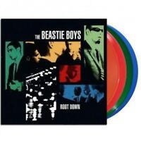 Beastie Boys - Root Down EP Indie-Exclusive Random Colored Vinyl NEW Sealed