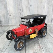 SUN STAR - 1:24 - Ford Model T 1925 Feuerwehr Fire Chief - #K42686