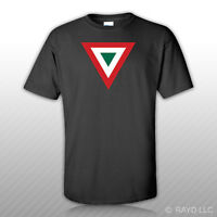Mexican Air Force Roundel T-Shirt Tee Shirt Free Sticker FAM Mexico MEX MX
