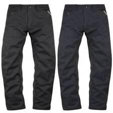 Pantalones sobrepantalóns todas para motoristas