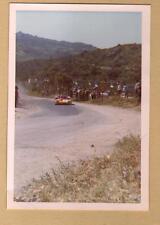 fotografia 56° Targa Florio (1972) ALFA ROMEO 33TT3 Galli / Marko