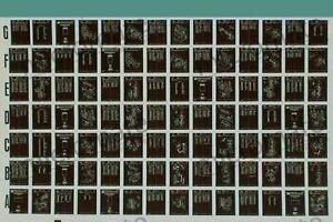 Microfilm / Microfiche Scanning Service 16mm Microfiche to Digital Image